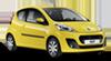 Automovil Peugeot 107