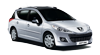 Automovil Peugeot 207 SW