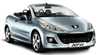 Automovil Peugeot 207 CC