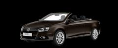 Automovil Volkswagen Eos