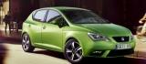 Automovil Seat Ibiza 5P