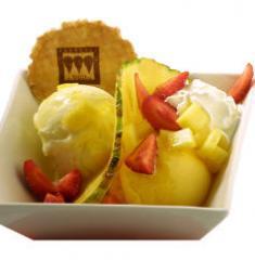 Frutta essotica
