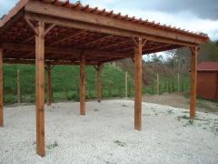 Porches y extensiones