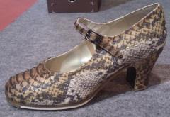 Ботинки фламандец