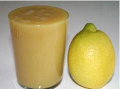 Concentrado de limon 400 GPL Cloudy