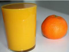 Concentrado de mandarina - Distribuidor