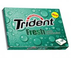 Chicle Trident
