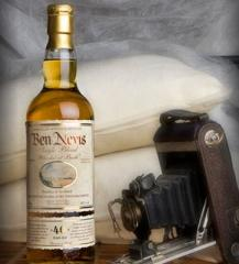 Whisky Ben Nevis