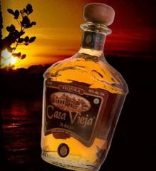 Tequila Casa Vieja