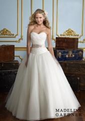 Vestido de novia N5020