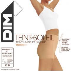 Panty de verano reductor TEINT DE SOLEIL