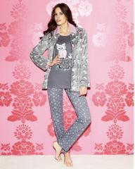 Pijama PROMISE 3 piezas