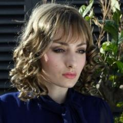 Peluca Morgan