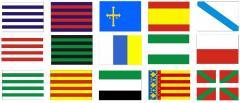 Bandera Standard