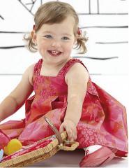Ropa festiva para niños