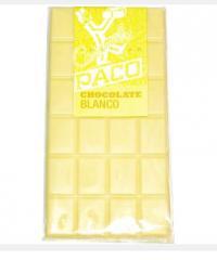 Tableta Chocolate Blanco