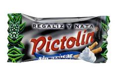 Pictolín Regaliz Nata