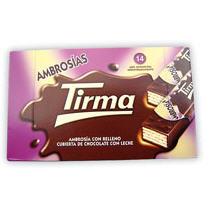 Ambrosía de chocolate Tirma
