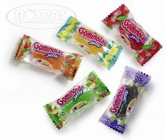 Gominolas Jelly