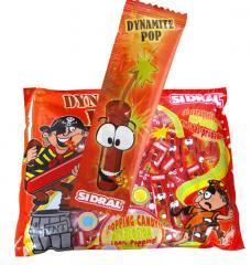 Dynamite POP