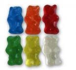 Mini osos azucar