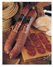 Chorizo Cular Ibérico Campaña Nobleza Castellana