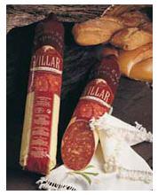 Chorizo Extra Especial Vacío VILLAR