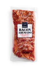 Bacon ahumado