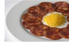Chorizo ibérico SALAMANCA