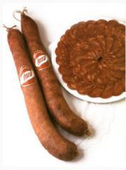 Chorizo extra Cular (dulce y picante)