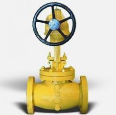 Válvulas para gas