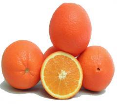 Naranja Navelina