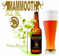 MAMMOOTH PACK CERVECERO DELUXE