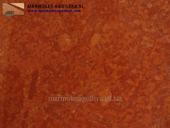 "Red Marble ""Al-Andalus"" -"