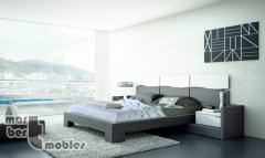 Dormitorio matrimonio GRECO ambiente 041