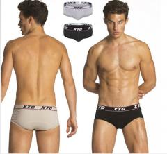 PACK BRIEF BASICO GY-BL