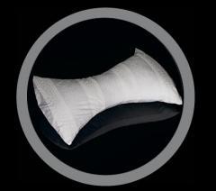 Gama ergonomic ergofibra