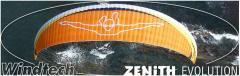 Zenith evolution