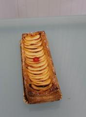 Banda de manzana