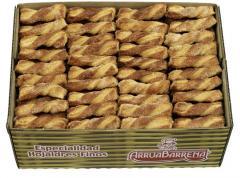 Lazos granel 2,5Kgs