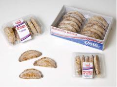 Pastissets de Tortosa Cassil