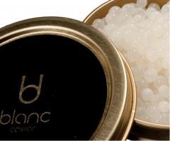 Perlas Blanc Caviar de Caracol
