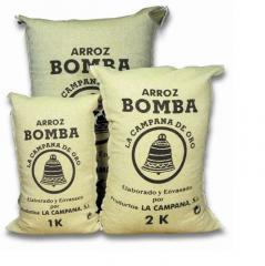 "ARROZ D.ORIGEN BOMBA ""CAMPANA"