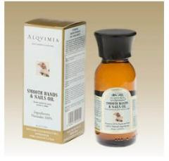 ALQVIMIA SMOOTH HANDS AND NAILS OIL 60