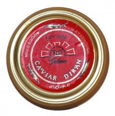 Caviar Sevruga