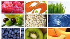 Aromas alimenticias