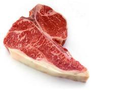 Carne ternera blanca