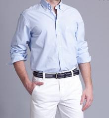 Camisa Cuadro Vichy