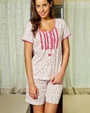 Pijamas de mujeres