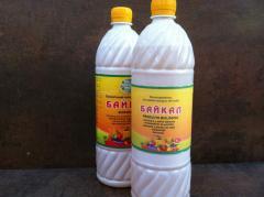 Baikal - CEM/fertilizante líquido/TU U 24.1-2680512951.001:2012.